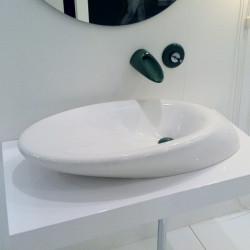 Lavabo, vasque à poser Touch 90x45cm, TOLAV90