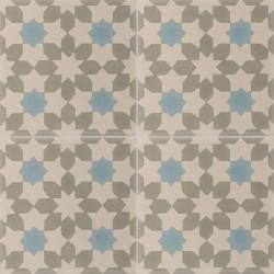 Ciment coloré motif NC1 27.07.15