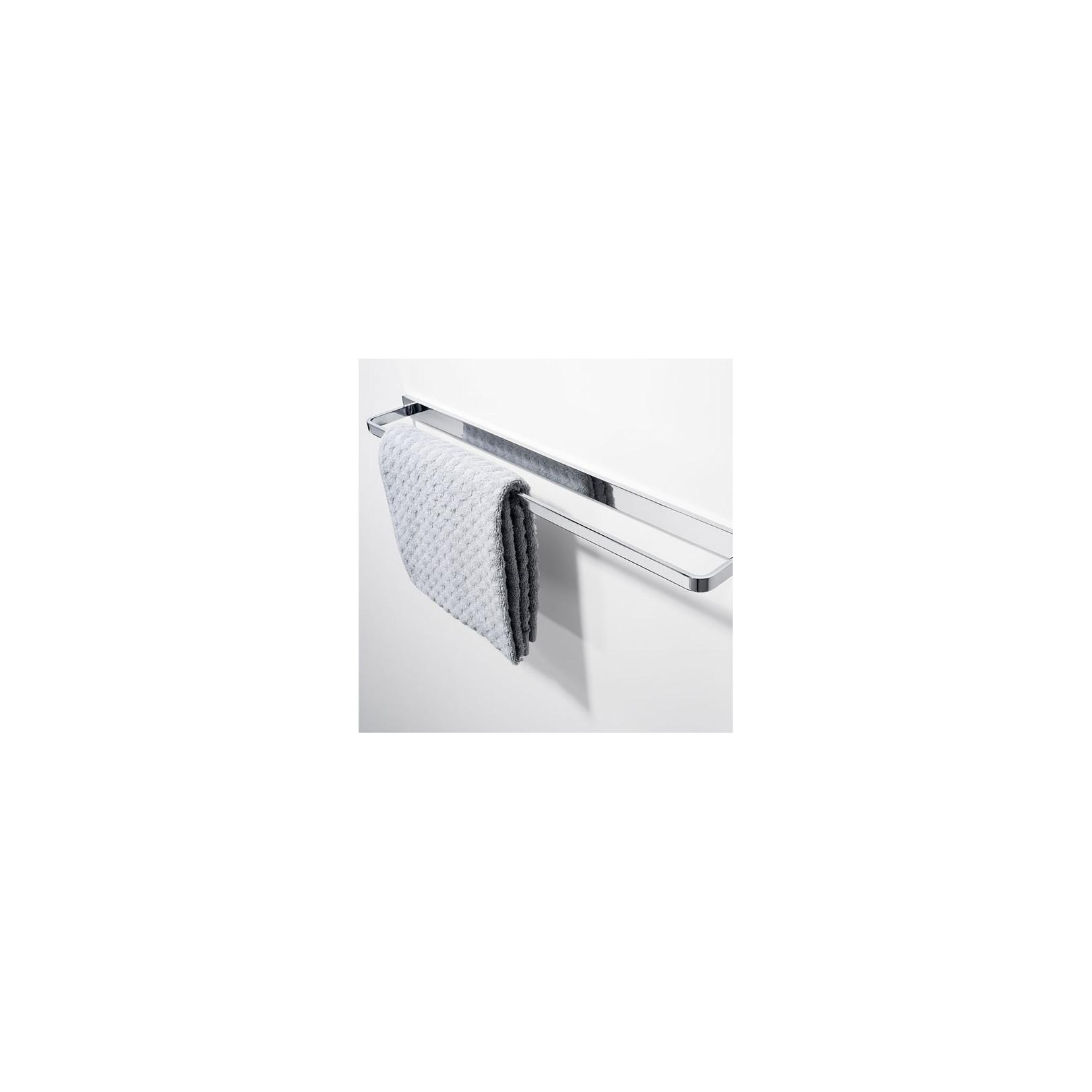 Barre, porte serviette 60cm laiton chromé 4502600, série450