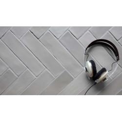 Carrelage grès cérame Handmade Floor 27,8x6,8cm (2 couleurs)