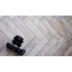 Carrelage grès cérame Handmade Floor Wood 27,8x6,8cm