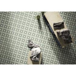 Carrelage grès cérame effet carreau ciment Codicim Nice 25x25cm (2 couleurs)
