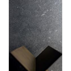 Carrelage grès cérame effet pierre Noon (4 couleurs, 13 formats)