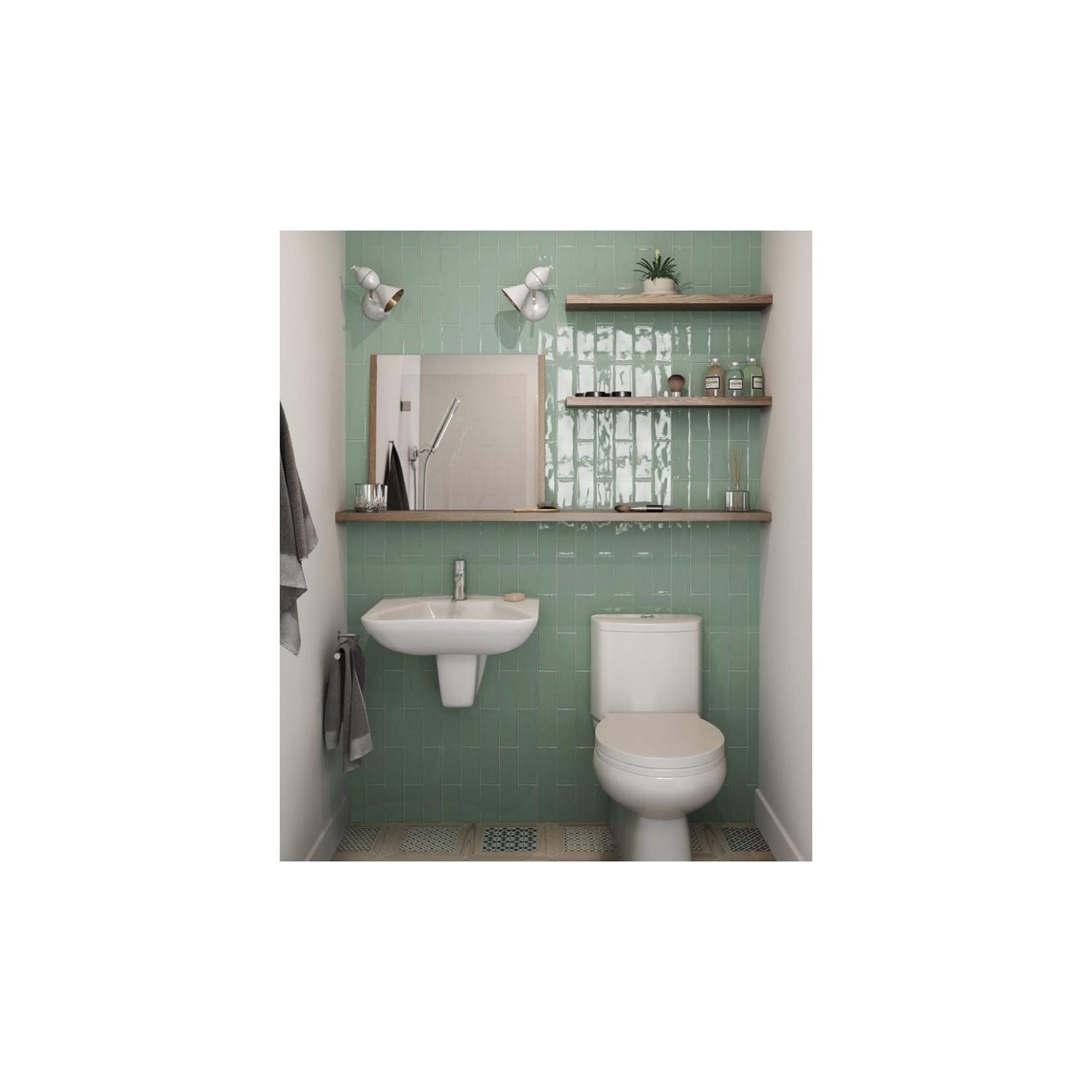 carrelage mural faience masia 10 couleurs 2 formats et pieces speciales casalux home design